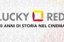 Lucky Red, 30 anni di storia nel cinema